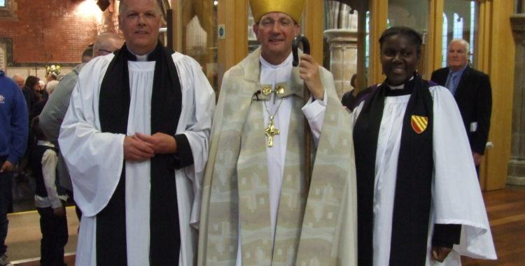 Archdeacons Visitation