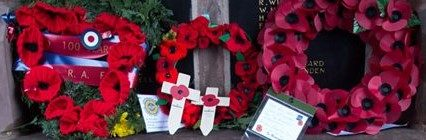 Levenshulme Remembers